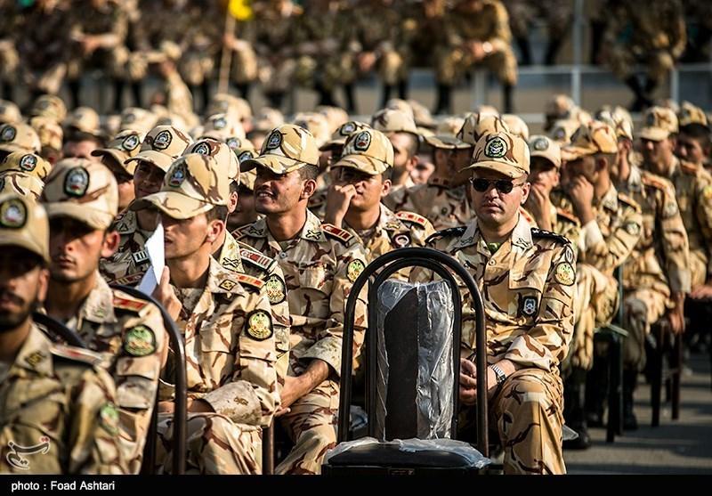 راهنمای استخدام در ارتش