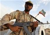 پاکستان کے ساتھ سرحد پر دہشتگردوں کے ہاتھوں مزید 2 ایرانی سیکورٹی اہلکار شہید