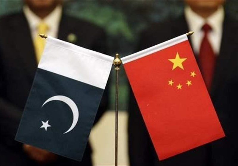 Chinese FM on Visit Lauds Pakistan Fight against Terrorism