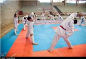 کاراته به المپیک 2020 اضافه شد