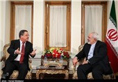 Iran Open to Economic Cooperation with Europe