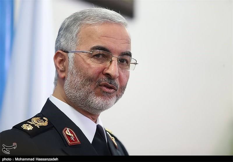 Iran's Police Establishes HQ to Ensure Security of Upcoming Elections