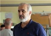خوشخبر: احتمالا موسوی و محمودی در فرودگاه دبی خوابشان برده است