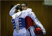 Three Taekwondo Practitioners to Represent Iran at Grand Prix Series