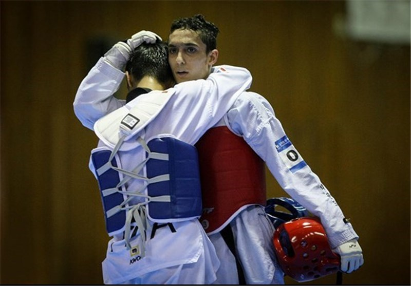 World Taekwondo Grand Prix: Armin Hadipour Claims Silver