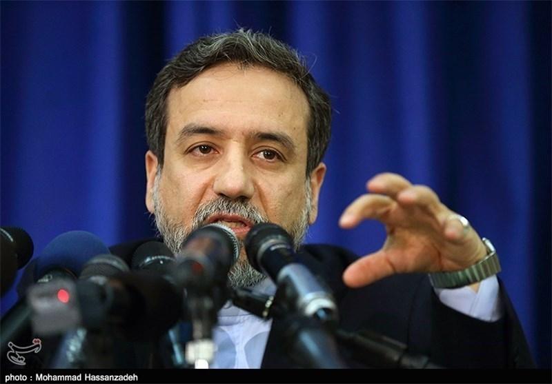 Iranian Deputy FM to Brief MPs on JCPOA on Sunday