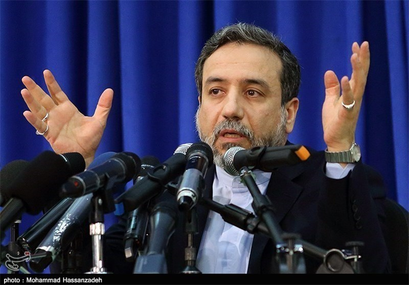 Iran's Senior Negotiator to Brief Lawmakers on JCPOA Details