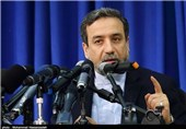 European Foreign Ministers Queueing up to Visit Iran: Araqchi