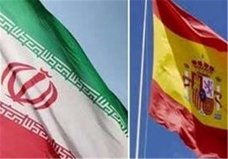 Spanish Ministers Due in Iran to Discuss Economic Ties: Envoy