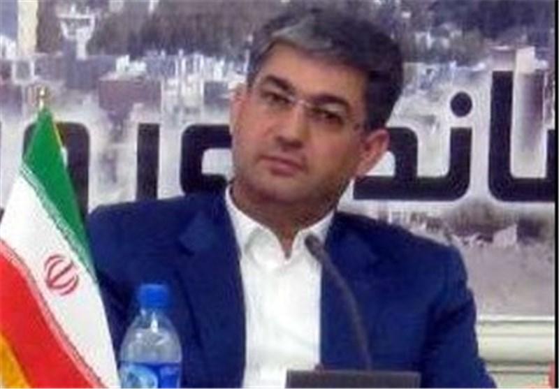 رضازاده مدیرکل سیاسی وزارت کشور
