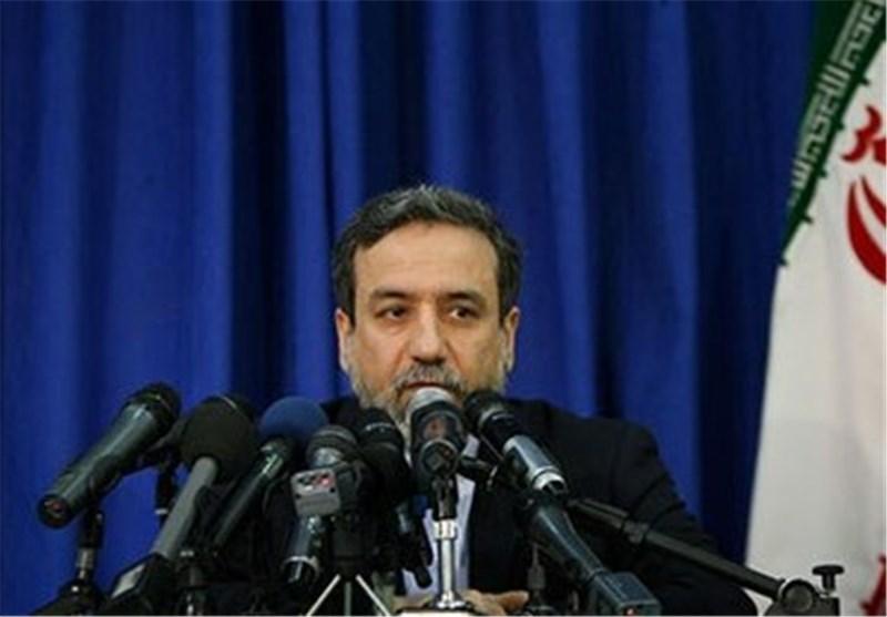 عراقجی : سنستأنف نشاطنا النووی فوراً ودون أیة قیود اذا ما نقضت أمریکا بنود الاتفاق