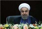 Iranian President: Nuclear Team Successfully Defended People's Rights