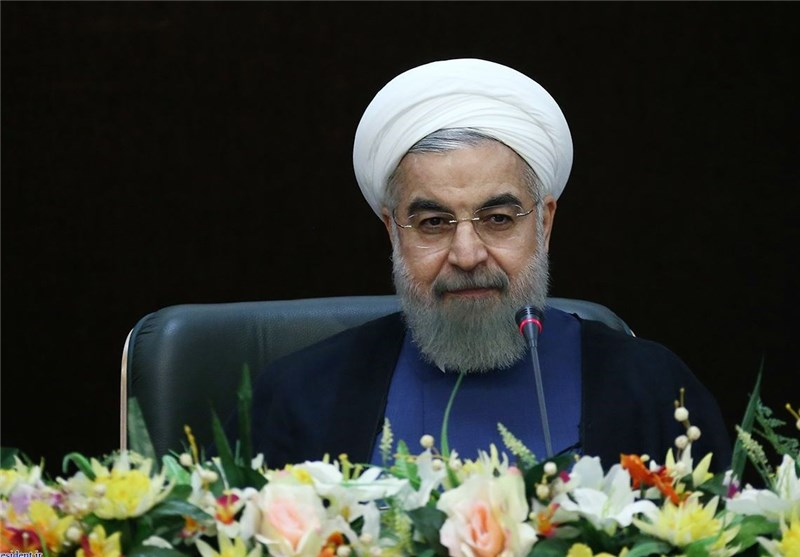 Iran's Success in Nuclear Talks Inspired by National Fortitude: President