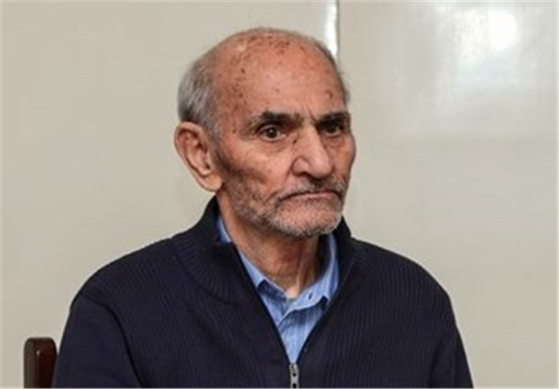 Iran Volleyball Figure Passes Away