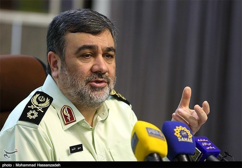 سردار اشتری: 10 متهم تاکنون در ارتباط با حادثه تروریستی چابهار دستگیر شدهاند