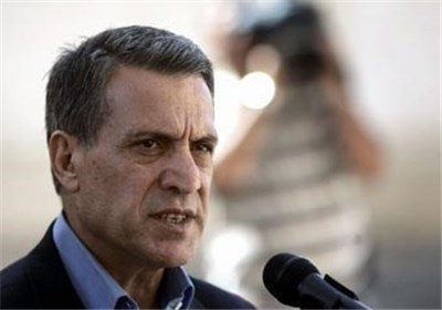 واکنش تشکیلات خودگردان به اعلام زمان انتقال سفارت آمریکا به قدس