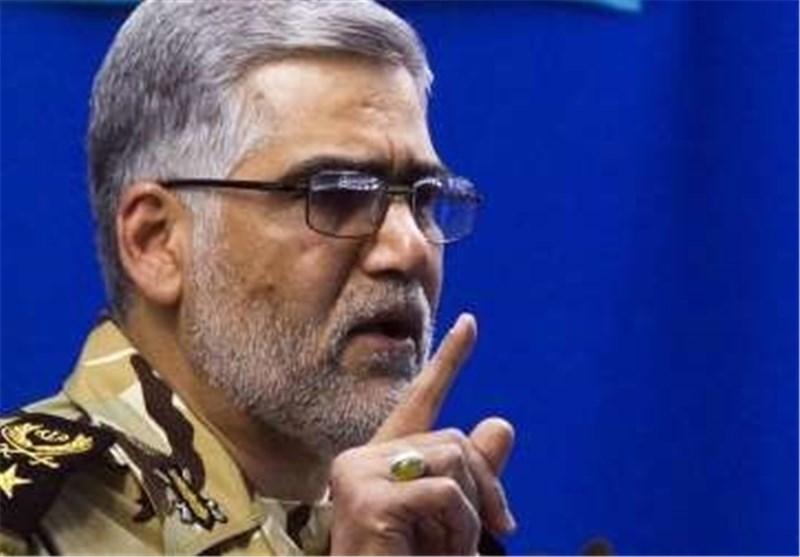 قائد القوات البریة : علی امریکا ن الا تکرر اخطاءها السابقة