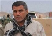 فرمانده پیشرو سپاه بدر؛ از جنگ تحمیلی تا جبهه سوریه