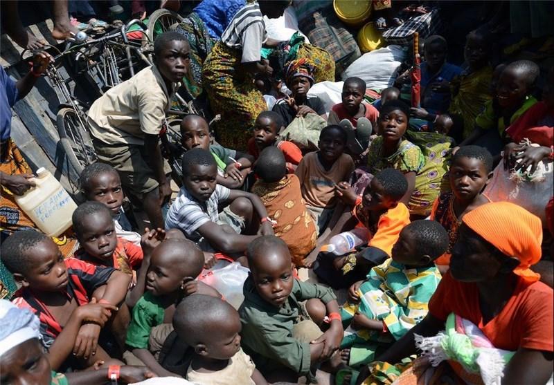 Burundi Refugee Facilities in Tanzania at Breaking Point