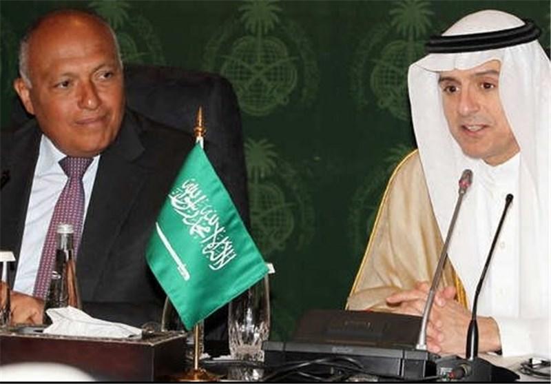 Katar'ın İran Konusundaki Politikasını Değiştirmek Amacıyla Suudi-Mısır Anlaşması Yapıldı