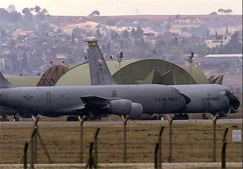 طائرات حربیة ترکیا