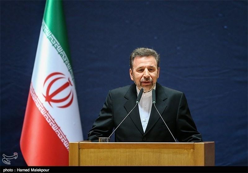 ایران لاترى قیودا امام تعزیز العلاقات الاقتصادیة مع اندونیسیا