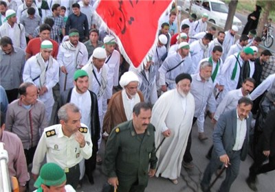 خبرگزاری دوومیدانی ایران