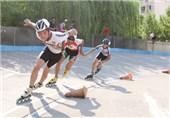 برگزاری آخرین اردوی ملیپوشان اسکیت سرعت برای حضور در رقابتهای جهانی