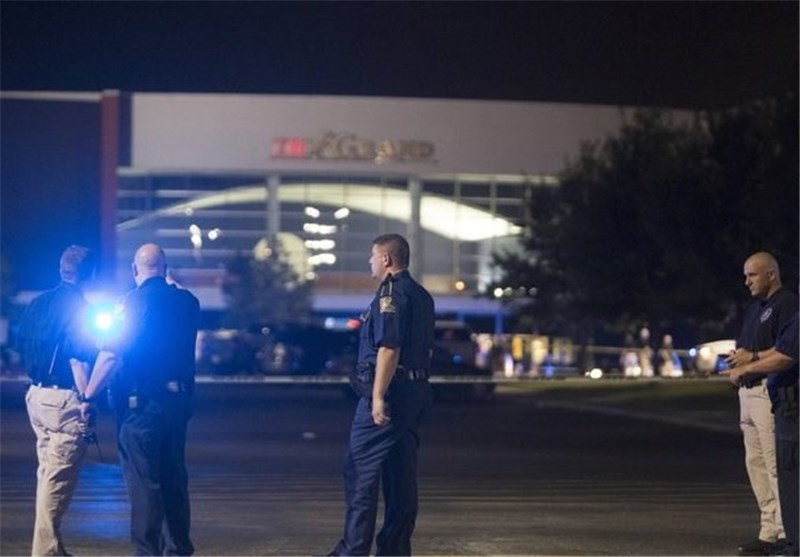 3 Fatally Shot, 7 Injured at Theater in Lafayette, Louisiana