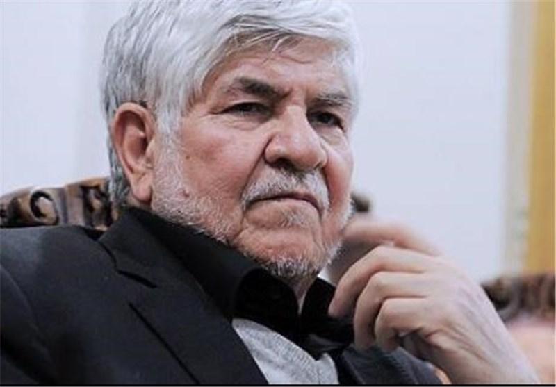 معنای کاندیداتوری محمد هاشمی چیست؟