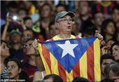 Barcelona Fined over Pro-Catalan Flags at Champions League Final