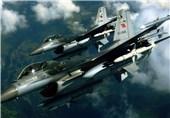آمریکا درخواست خود برای نقش بیشتر هوایی ترکیه در مقابله با داعش را متوقف کرد
