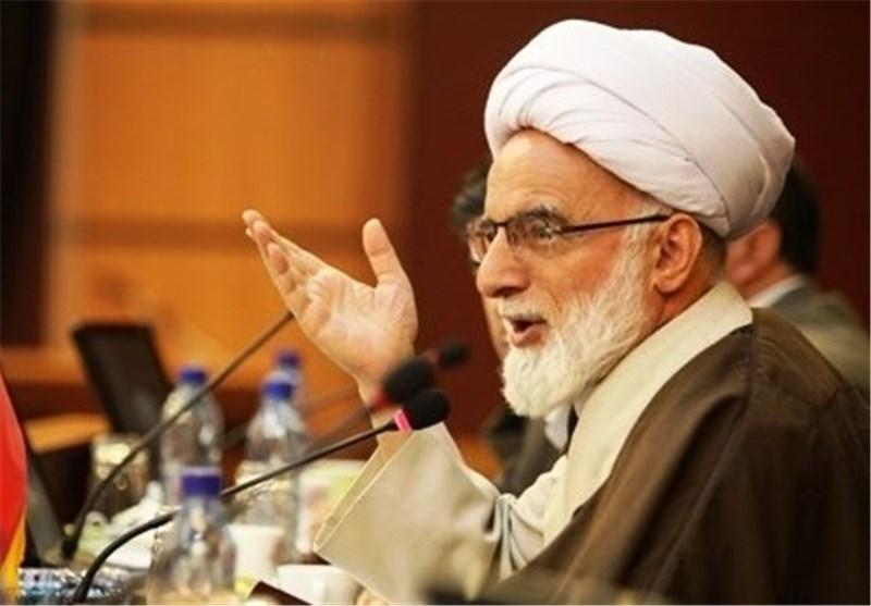 تقدیر نماینده ولی فقیه در استان مرکزی از حضور حماسی مردم در انتخابات