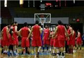 Iran Runner-Up at International Basketball Challenge