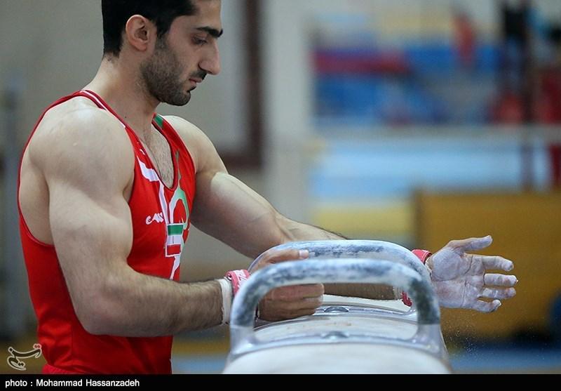 ملیپوش ژیمناستیک ایران به ژاپن میرود