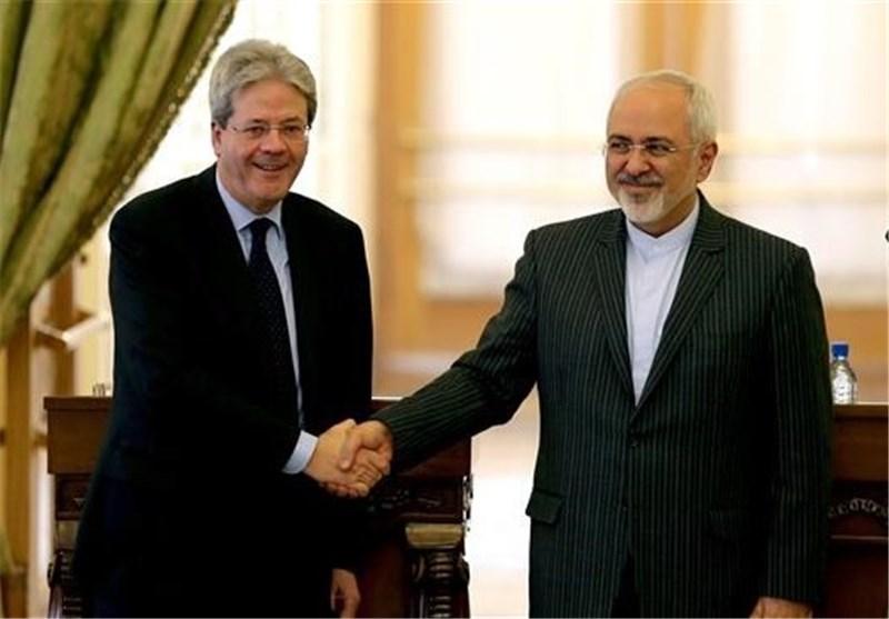 Italian FM Due in Iran Next Month