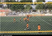 معضل مدارس فوتبال غیرمجاز در قم؛ مدارسی که مجوز ندارند