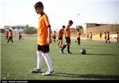 جشنواره فوتبال ردههای سنی پایه شهر اصفهان آغاز شد