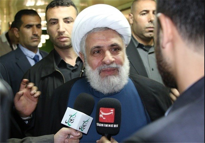 Axis of Resistance to Crush Takfirism: Hezbollah Official