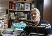 انوری: ادبیات داستانی در ایران فخامت لازم را ندارد/ تغییر شیوهها از بُن و پایه