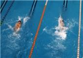 """تلاش """"جمال چاوشی فرد"""" برای کسب سهمیه المپیک ریو در مجارستان/ اصفهان میزبان رقابتهای شنای قهرمانی کشور"""