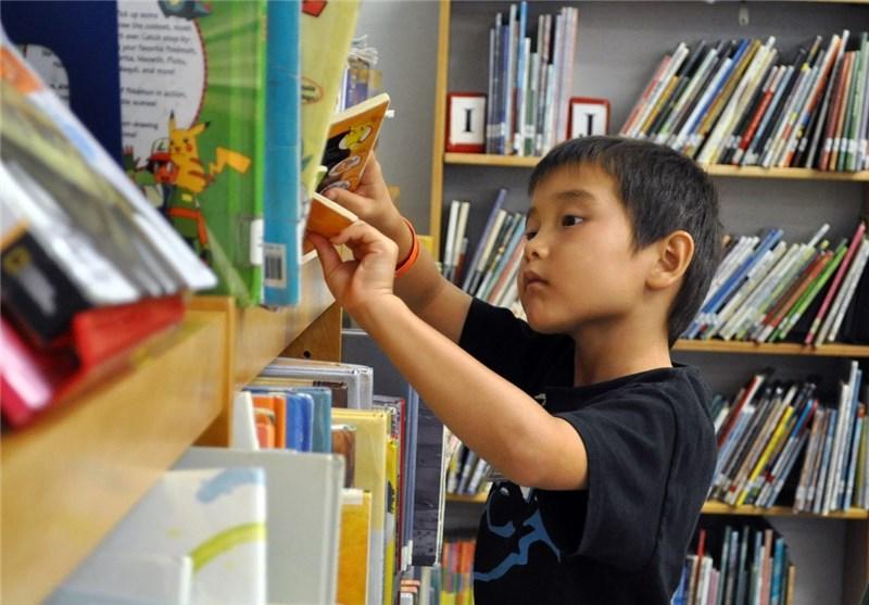 ویژه برنامههای هفته کتابخوانی در روستاهای چهارمحال و بختیاری برگزار میشود