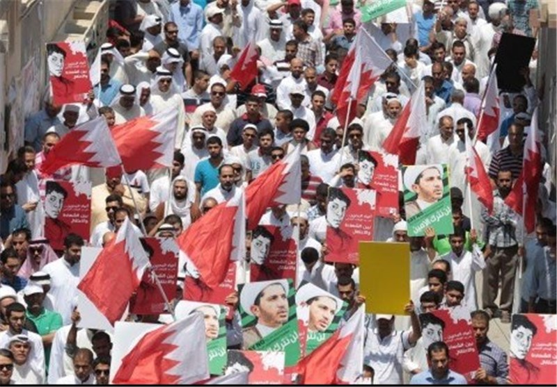 Bahrainis Call for Release of Jailed Opposition Leaders