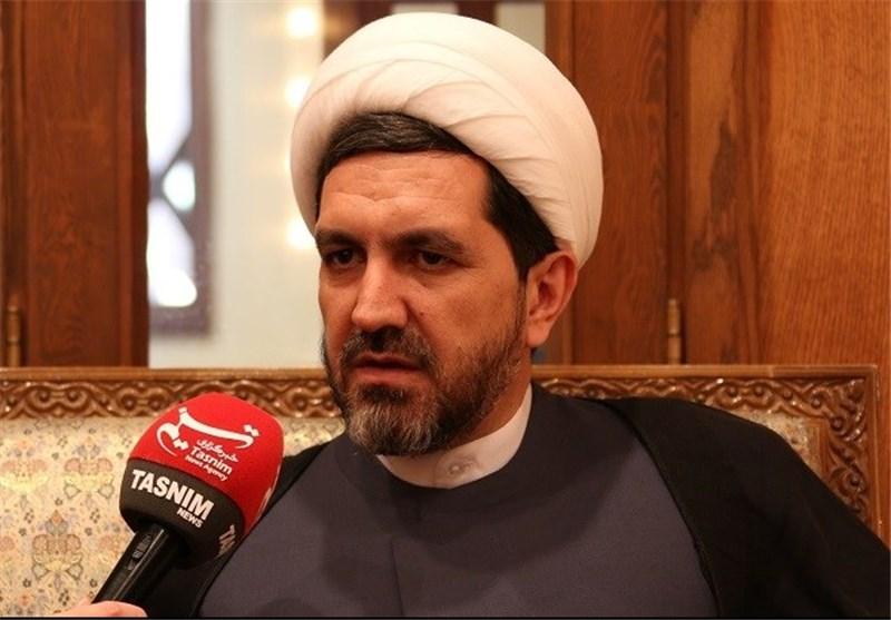 الشیخ علی کریمیان