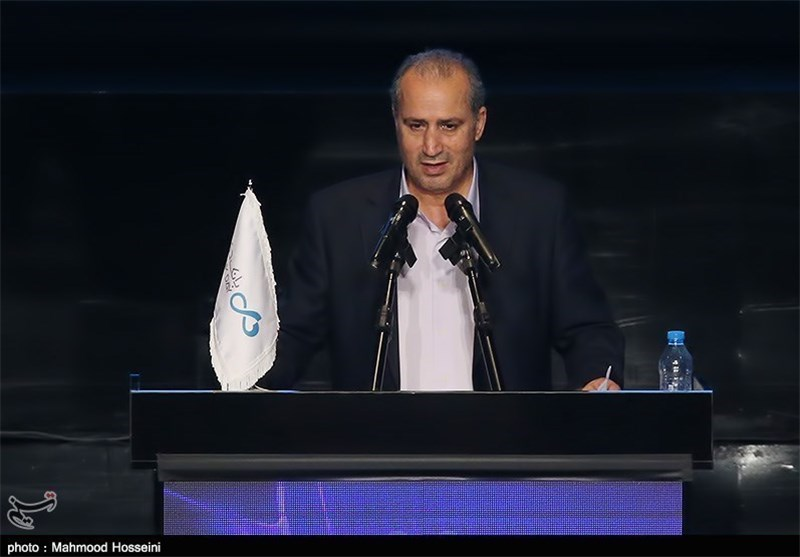 Mehdi Taj Elected as President of Iran Football Federation