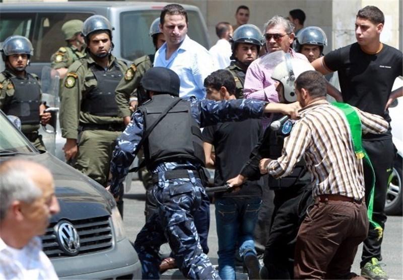 Palestinian Dies Fleeing Israeli Forces