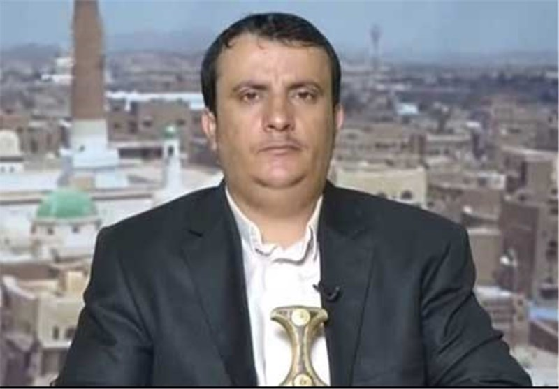 قیادی فی حرکة انصار الله : لن نتخلى عن القضیة الفلسطینیة.. موقفنا ثابت