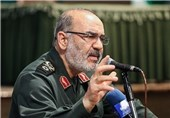 IRGC Lieutenant Commander Downplays US War Rhetoric