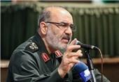 IRGC Lieutenant Commander Downplays US War Rhetoric