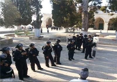 Iran Sees Israel behind Recent Sacrilege of Al-Aqsa Mosque